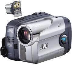 JVC GR-DA30写真