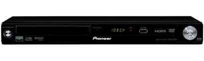 Pioneer DV-220V